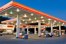Gas and Service Station Accounting Services