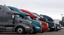 Tampa CPA for Trucking Industry